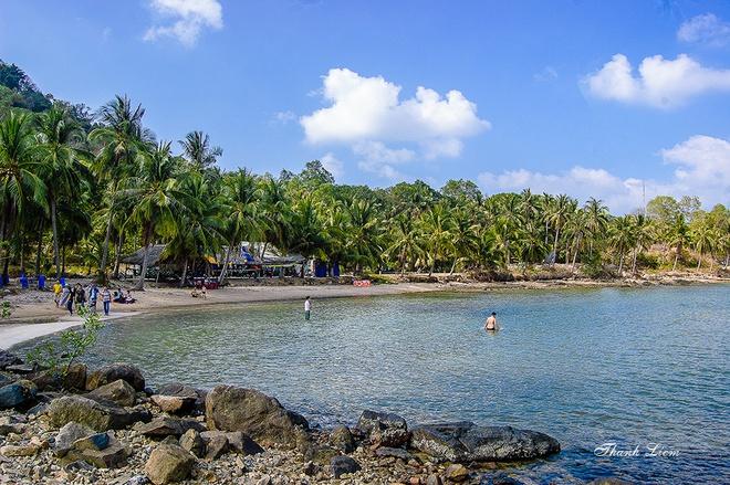 Điểm đến 2/9: Hải Tặc - quần đảo xinh đẹp cuối trời tây nam Tổ quốc - Địa điểm du lịch