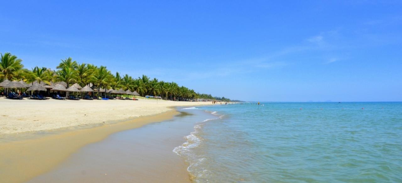 Cua Dai Beach in Hoi An - Attraction in Hoi An, Vietnam - Justgola