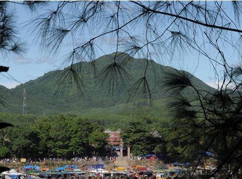 Về Huế dạo núi Kim Phụng - Trang thông tin về OTA - Du lịch - Khách sạn -  hàng đầu Việt Nam