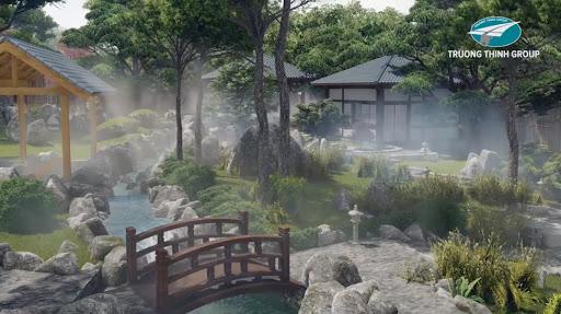 Suối Khoáng Nóng Bang ở Quảng Bình - Điểm đến mới hấp dẫn
