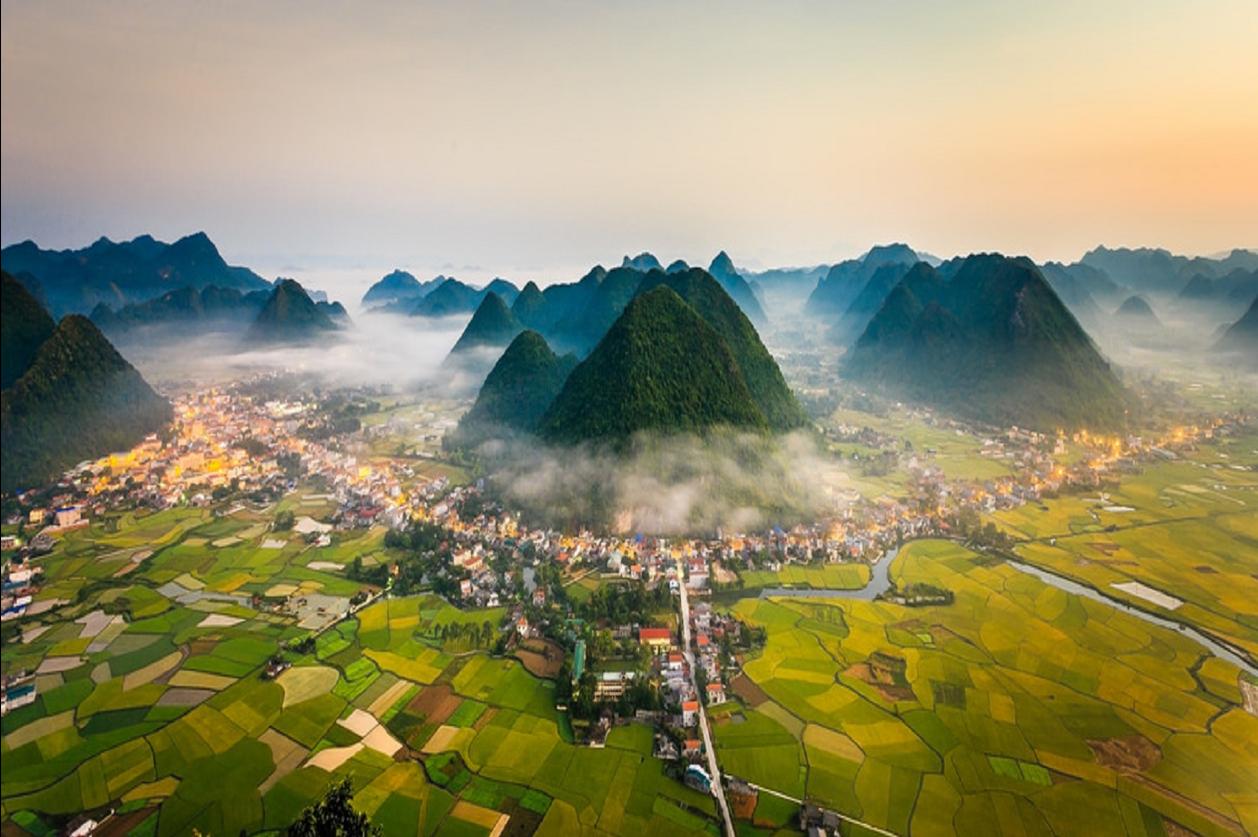 Những kinh nghiệm du lịch Lạng Sơn cho người thích khám phá - Greenest City