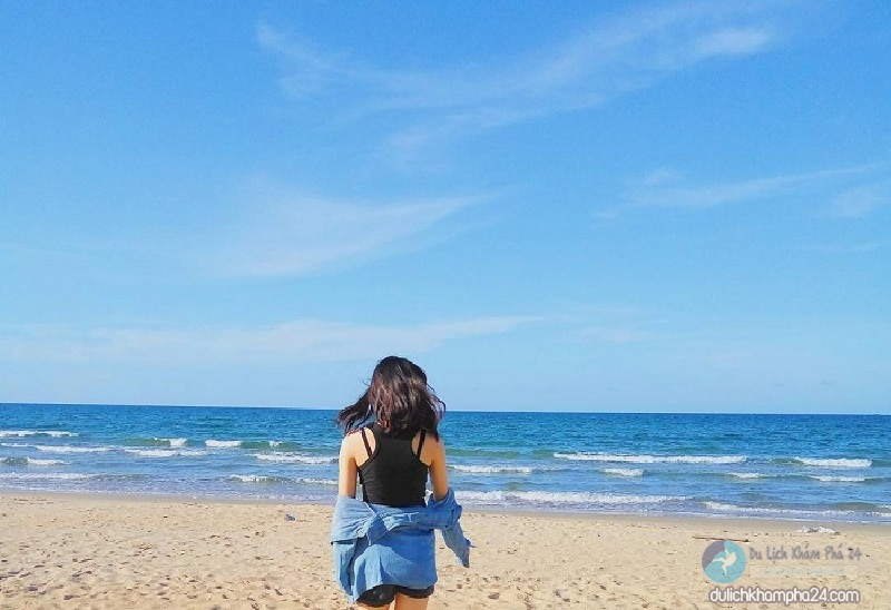 Kinh nghiệm du lịch bãi tắm biển Mỹ Khê Đà Nẵng cho hè tới
