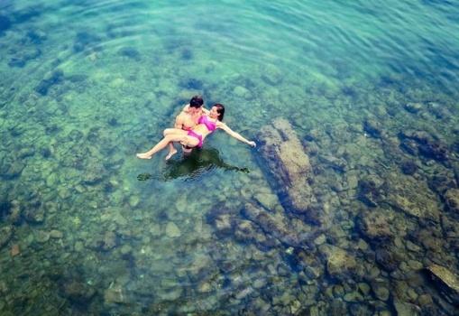 Du lịch đảo Cô Tô giá khoảng 2 - 3 triệu đồng | baotintuc.vn