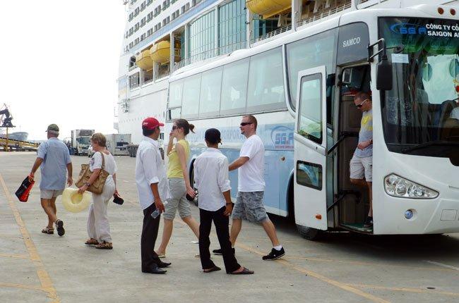 Điều kiện, thủ tục cấp biển hiệu ô tô vận tải khách du lịch