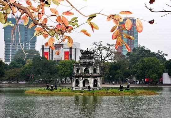 Kinh nghiệm du lịch Hà Nội