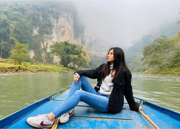 Kinh nghiệm du lịch Hồ Ba Bể - 'viên ngọc xanh' của Bắc Kạn