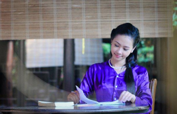 Thưởng thức nét đẹp xứ Huế