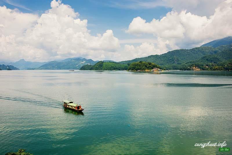 Kinh nghiệm du lịch Thung Nai tự túc A-Z