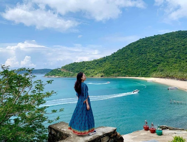 Bỏ túi kinh nghiệm du lịch Cù Lao Chàm - Đảo ngọc Hội An