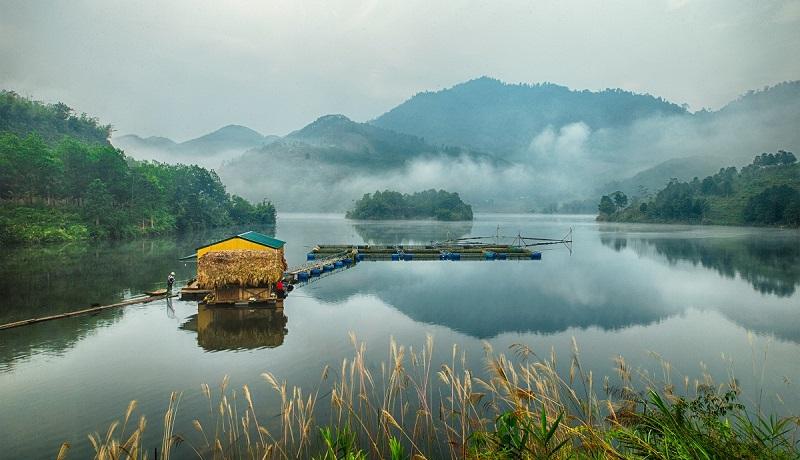 Du lịch Vườn Quốc gia Xuân Sơn (Phú Thọ) cho cặp đôi | Du lịch Phú Thọ