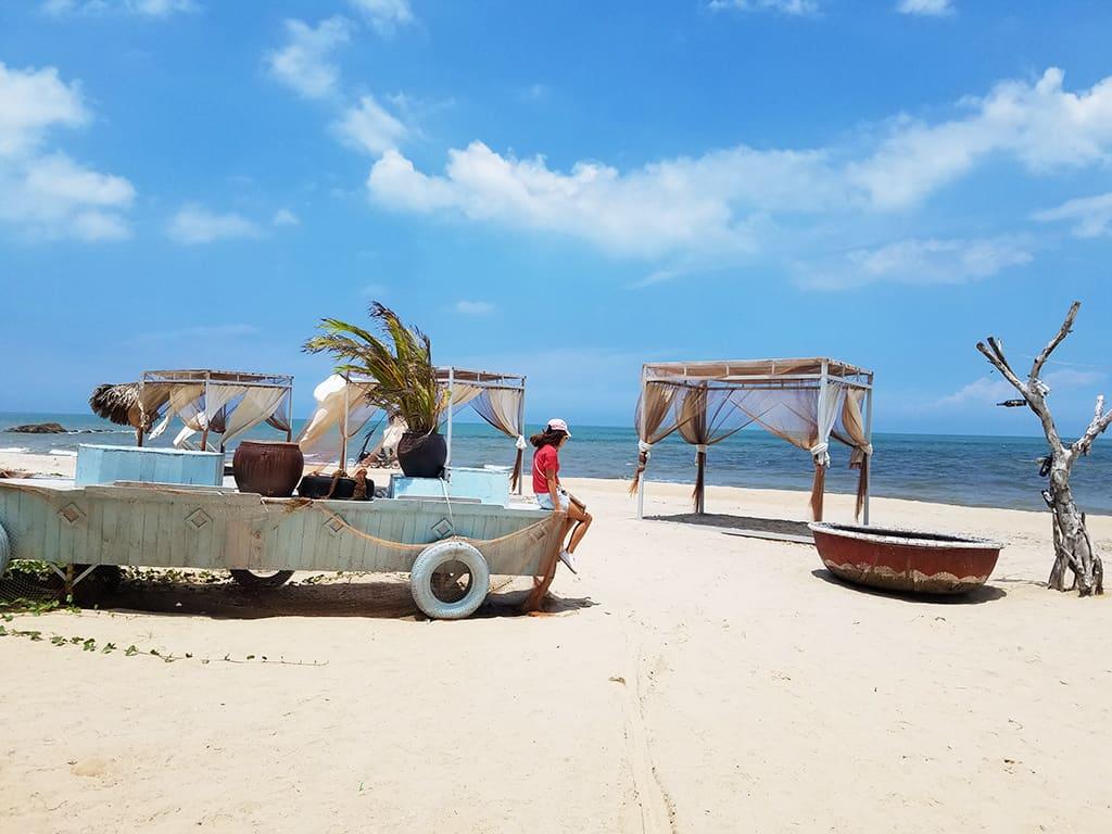 Biển Lagi Bình Thuận và những điều thú vị bạn nên biết