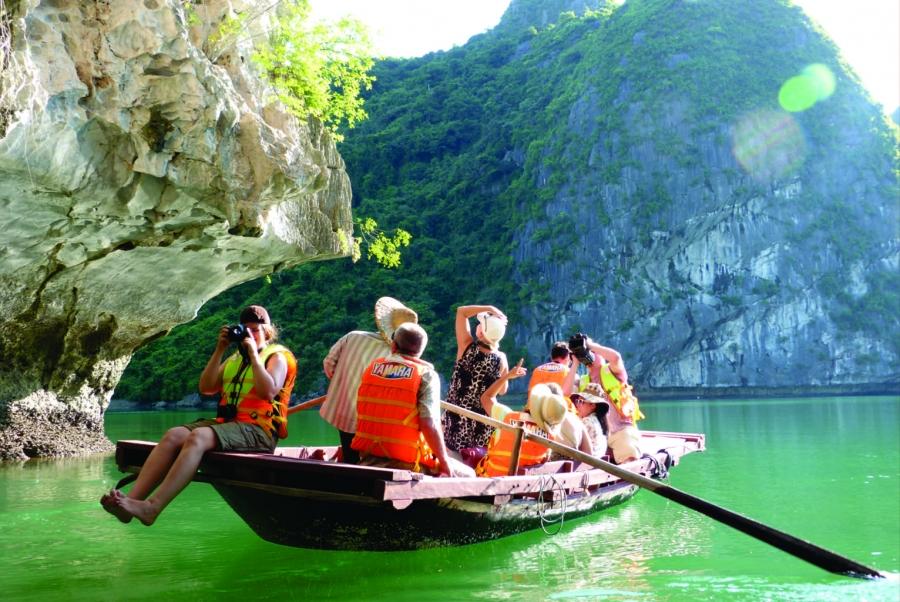 Những điểm thú vị về Hạ Long có thể bạn chưa biết | wyndhamhalong.com
