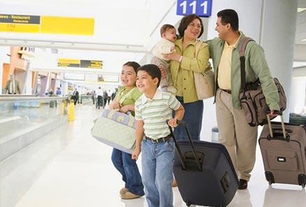 Những vật dụng nhớ mang khi đi du lịch