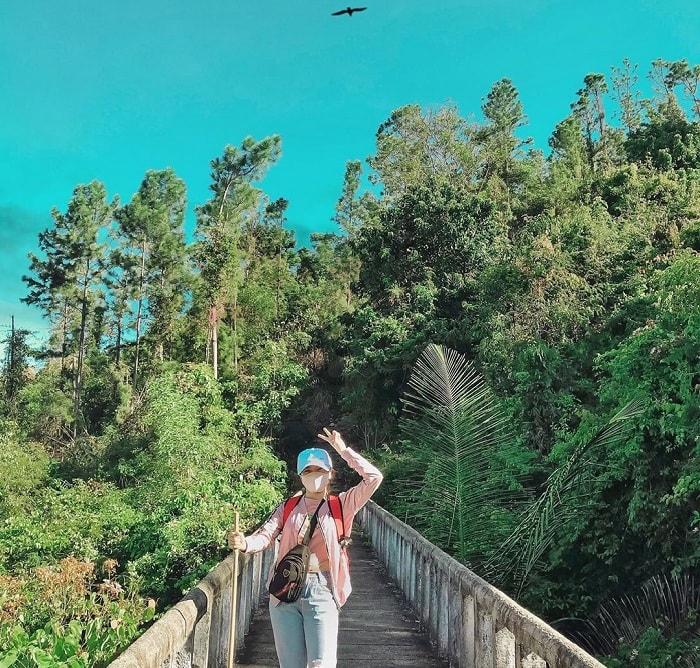 Hành trình khám phá núi Đá Bia Phú Yên