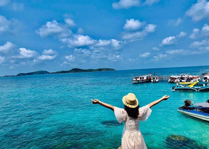 Tour du lịch Phú Quốc 4n3đ - 123tadi: Chia sẻ kinh nghiệm du lịch