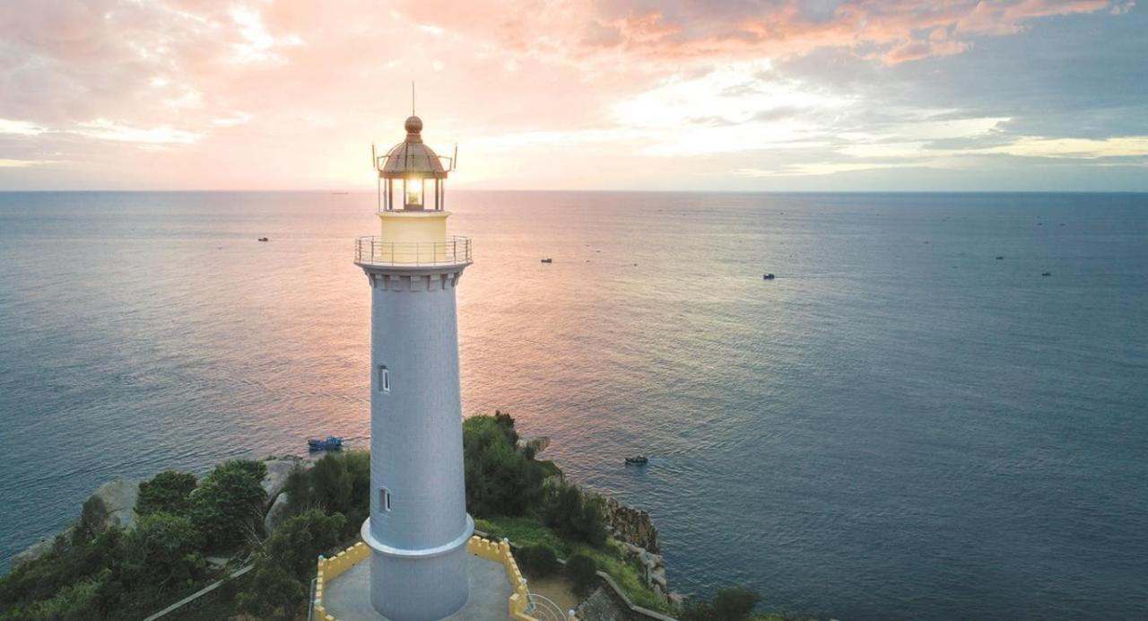 Hải đăng Kê Gà và những ngọn đèn biển nổi tiếng ở Việt Nam
