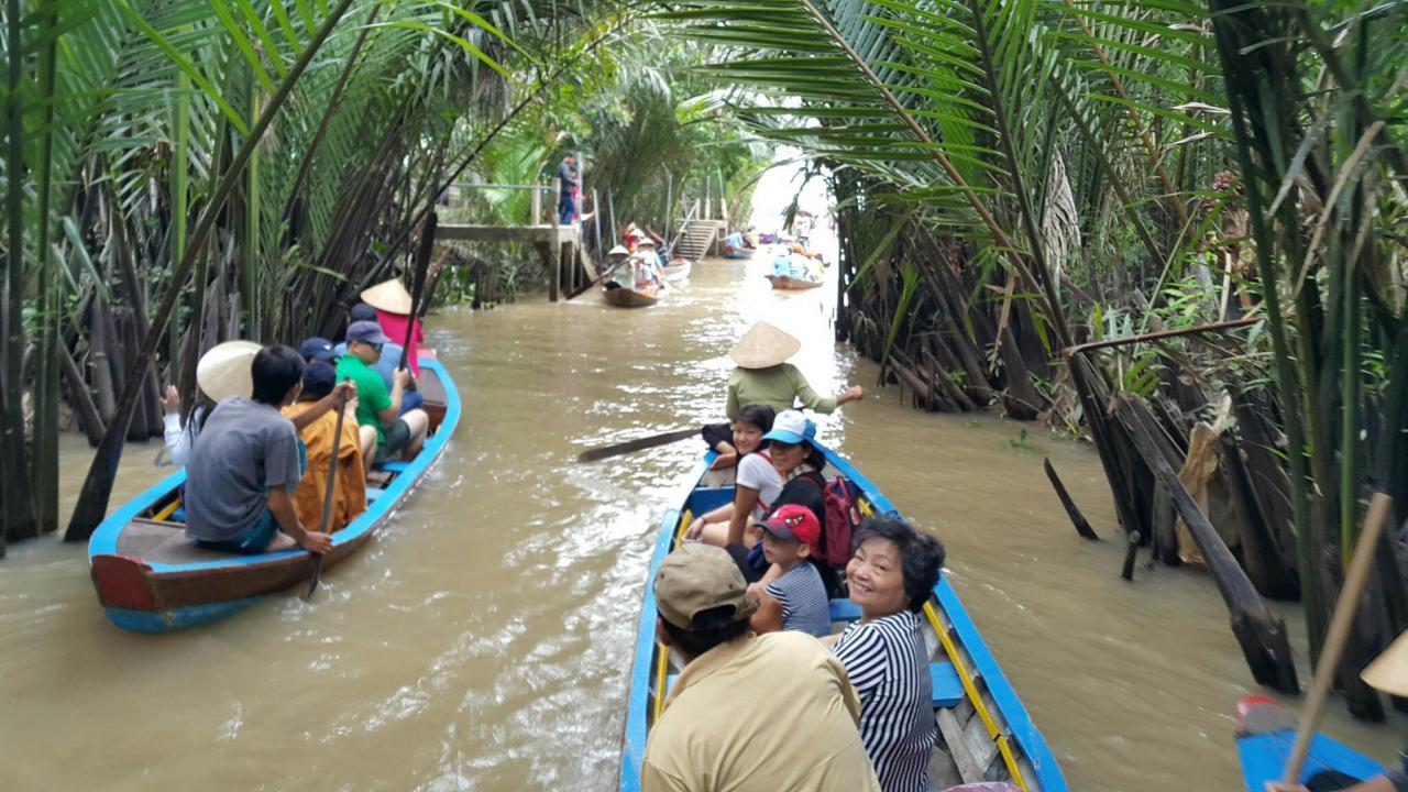 Top 20++ Tour Du Lịch Miền Tây HOT Nhất 2021 - Đi Ngay Chờ Chi | Viet Fun Travel