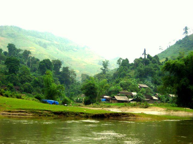 Giới thiệu vườn quốc gia Xuân Sơn Phú Thọ